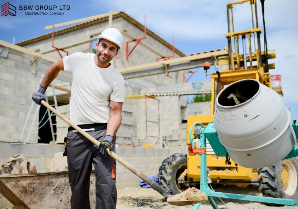 How much does a qualified bricklayer earn?