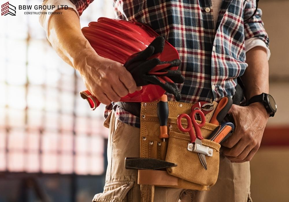 Is bricklaying bad for your back?