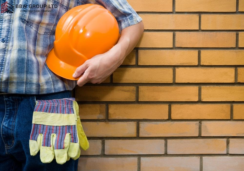 What is another word for brickwork?