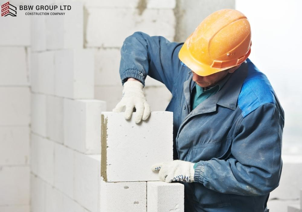 How much do bricklayers get paid?